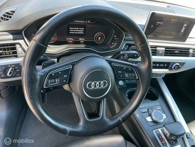 Audi A4 Avant 3.0 TDI quattro Sport Pro Line S Veel extra,s