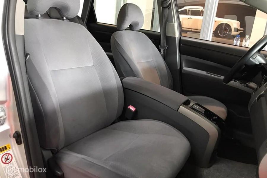 Toyota Prius 1.5 VVT-i Business Edition N.A.P NAVI AIRCO CRUISE CONTROL APK