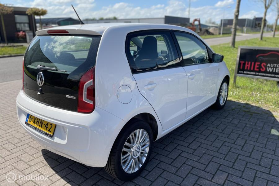 Volkswagen Up! 1.0 up! Edition BlueMotion 5drs Airco Navi