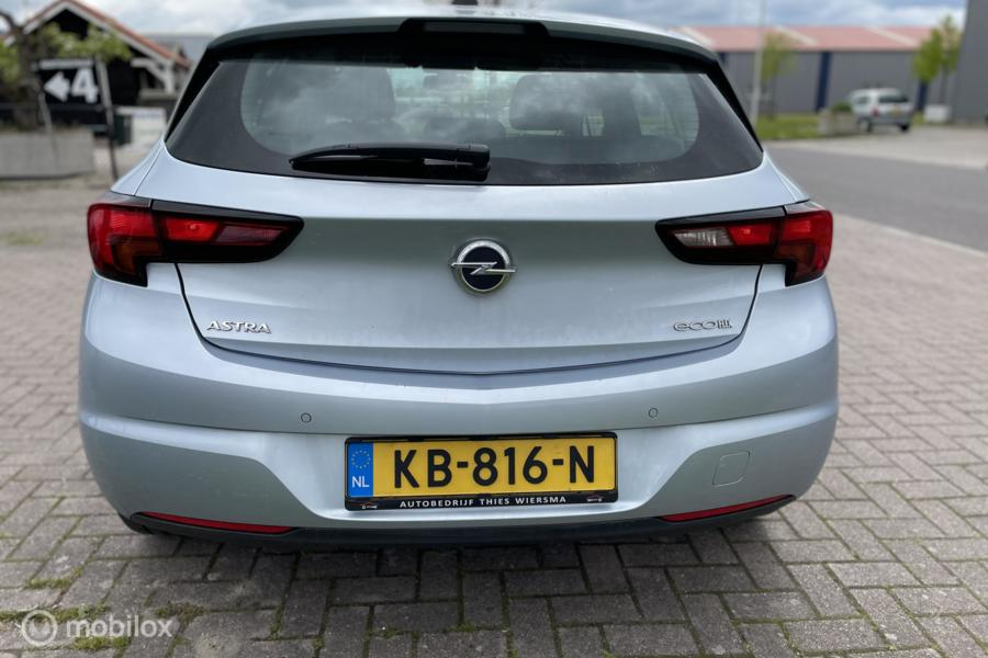 Opel Astra 1.0 Turbo 105 PK Business+ Airplay Wifi Navi PDC Trekhaak