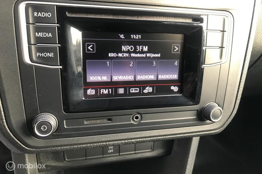 Volkswagen Caddy Bestel 2.0 TDI L1H1 BMT Trendline 231.dkm NAVI TEL SCHUIFDEUR
