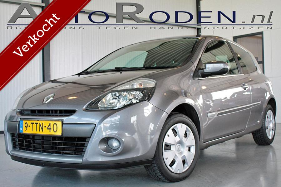 Renault Clio 1.2 16V Authentique AirCo