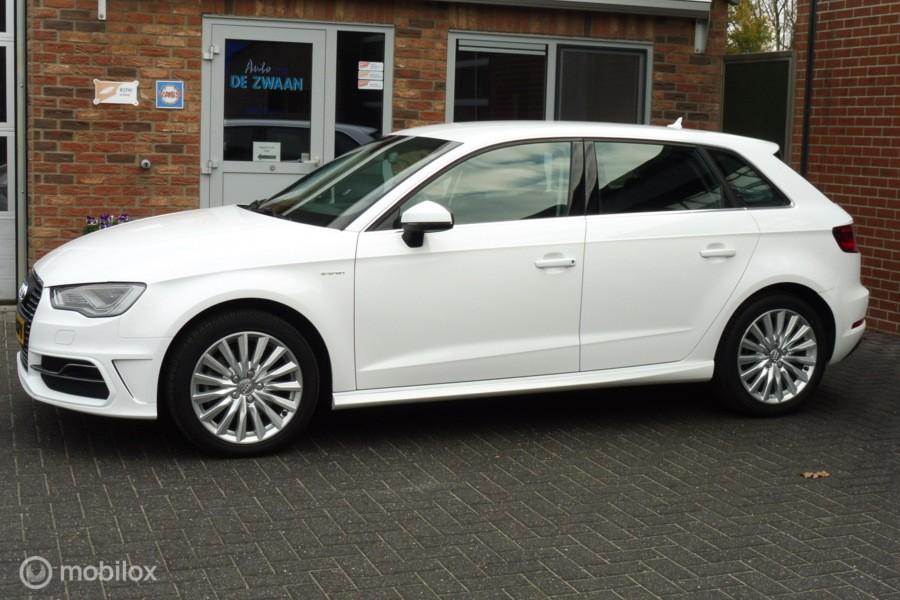 Audi A3 Sportback 1.4 e-tron PHEV Attraction Pro Line PRIJS IS INCL BTW