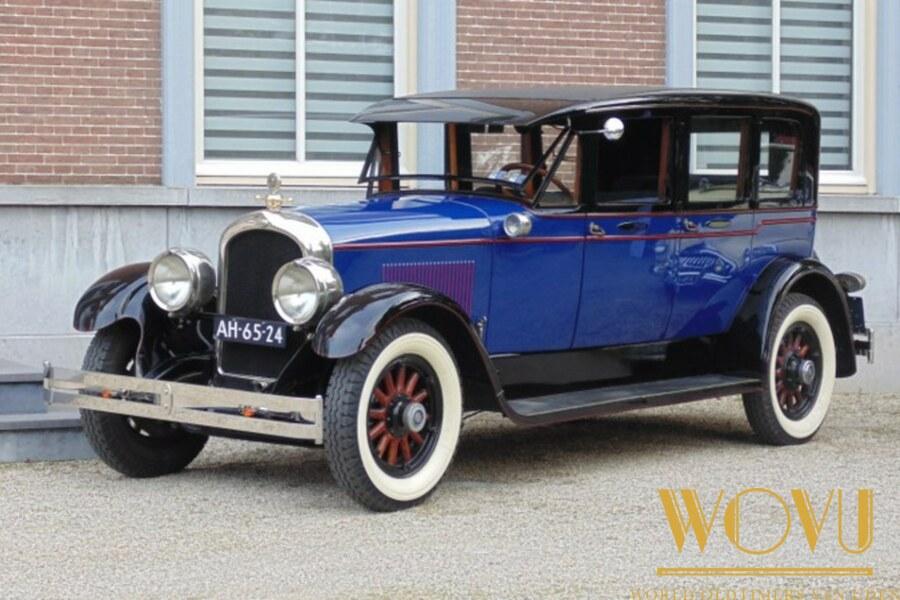 Marmon  E 75  1927