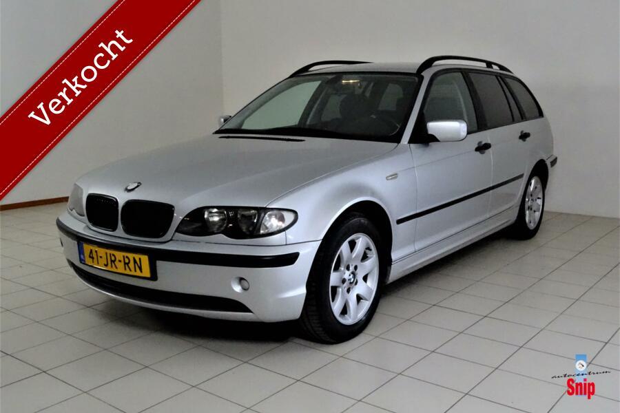 BMW 3-serie Touring 316i