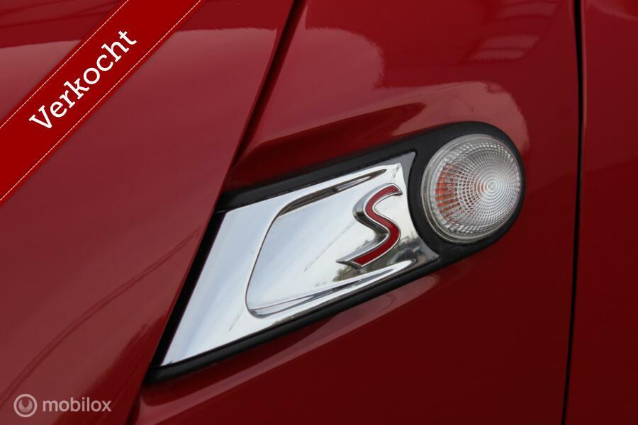 Mini Mini 1.6 Cooper S /53000KM/XENON/LED/LEDER/CLIMATE/CRUISE/175PK!