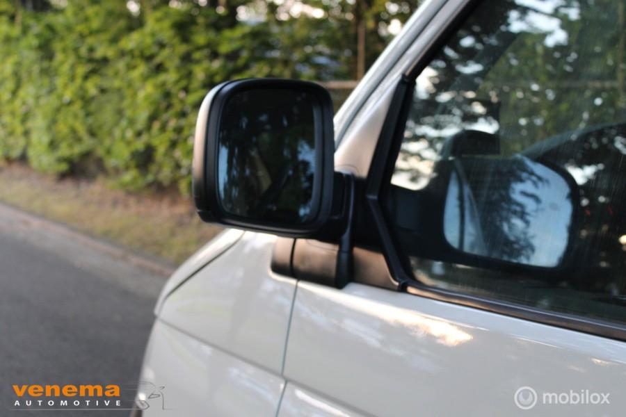 Volkswagen T5 Transporter Delphi Koelwagen Prijs ex BTW!