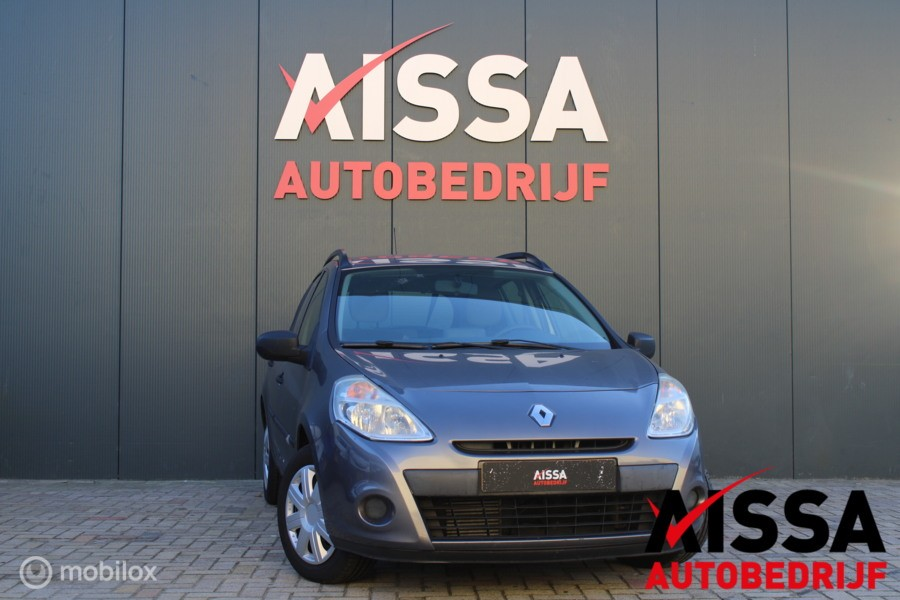 Renault Clio 1.2 TCe Special Line APK tot 07-01-2022