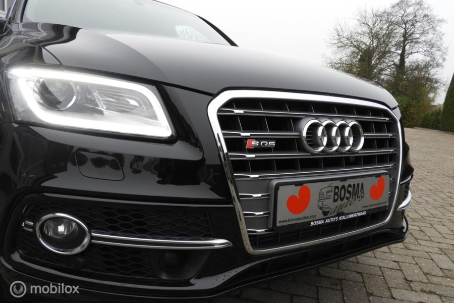 Audi Q5 - 3.0 TDI SQ5 quattro Pro Line Plus
