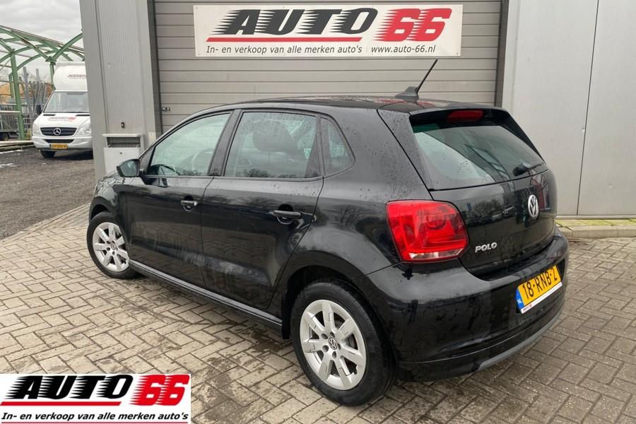 Volkswagen Polo 1.2 TDI BlueMotion Comfortline Clima tronic