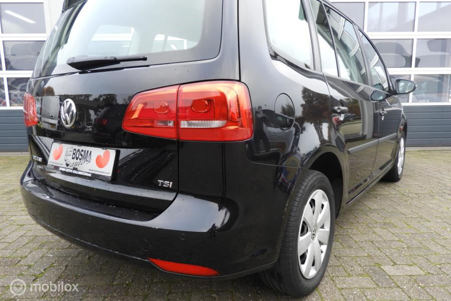 Volkswagen Touran 1.4 TSI Comfortline 7p. 7 persoons