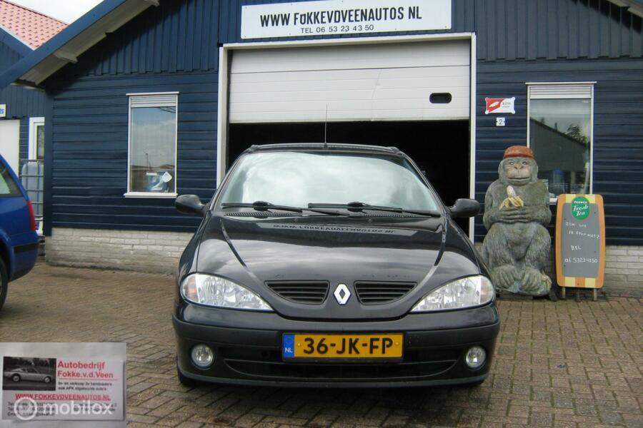 Renault Megane 1.4-16V Airco