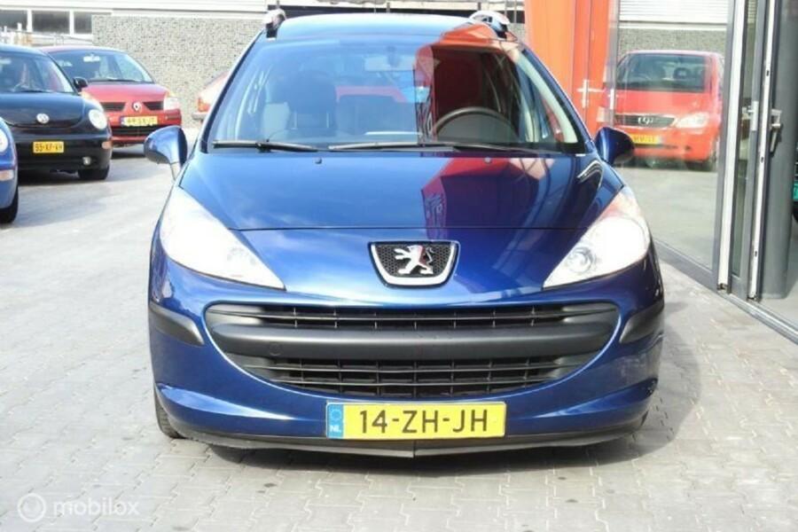 Peugeot 207 SW - 1.4 VTi XS