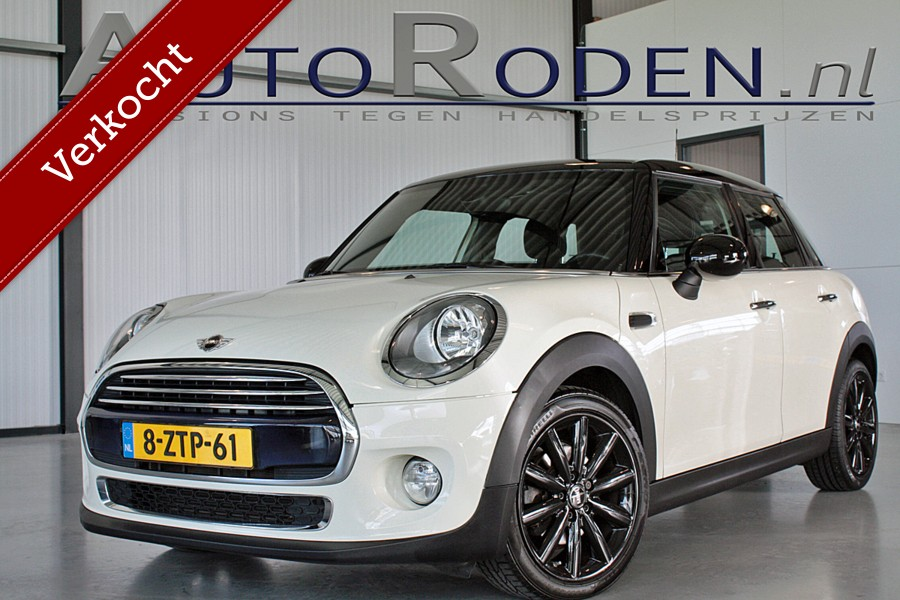Mini Mini 1.5 Cooper John Cooper Works Business