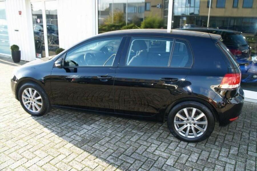Volkswagen Golf 1.4 TSI Comfortline 4deurs