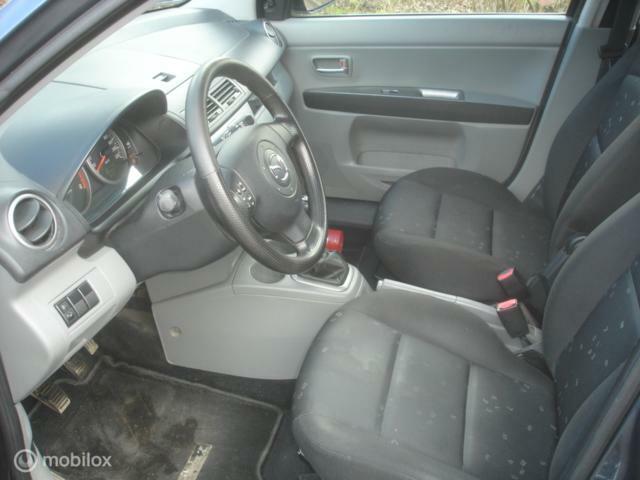 Mazda 2 1.2 Exclusive Airco