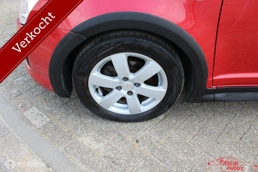 Suzuki Swift 1.5 Sport airco nap keyless entry