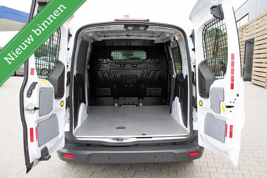 Ford Transit Connect 1.6 TDCI L1 Trend 3zits