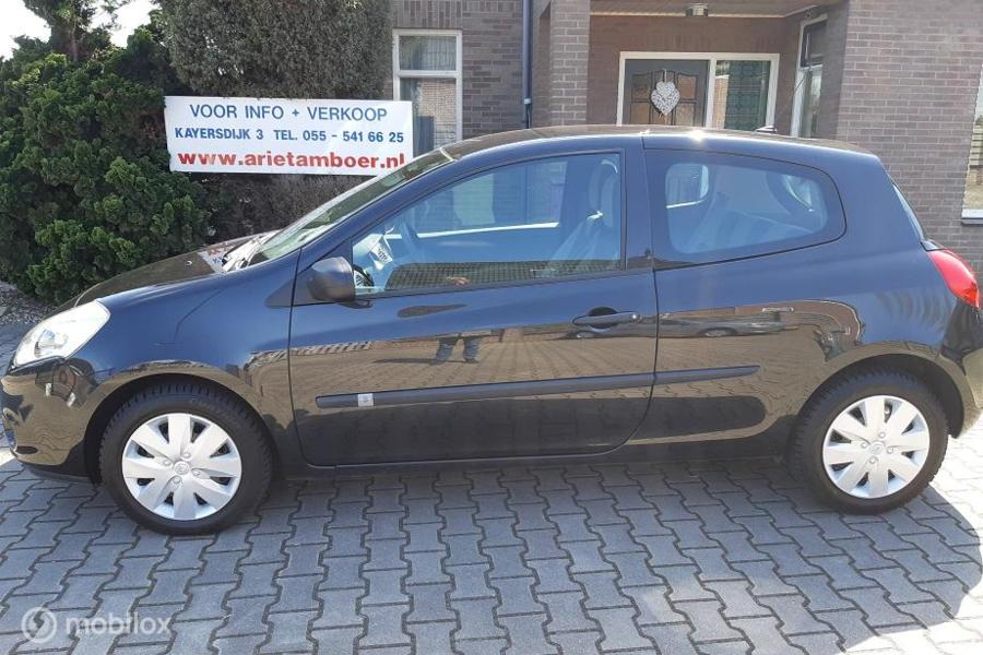 Renault Clio 1.2 TCe Special Line AIRCO, NAVI, TREKHAAK