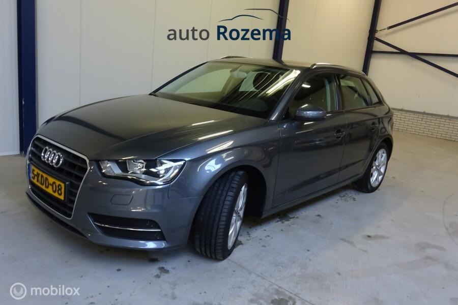 Audi A3 Sportback 1.6 TDI Attraction Pro Line