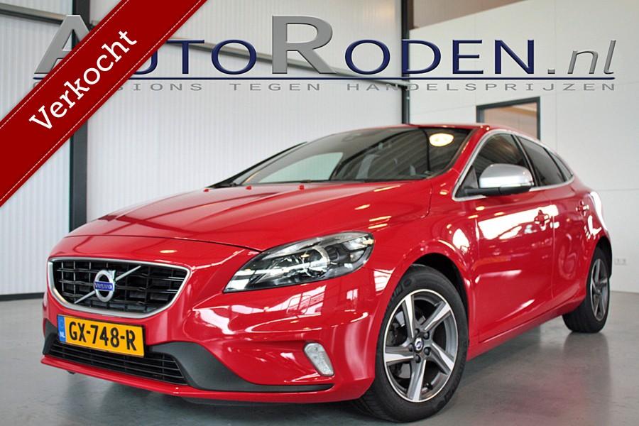 Volvo V40 2.0 D2 R-Design Business