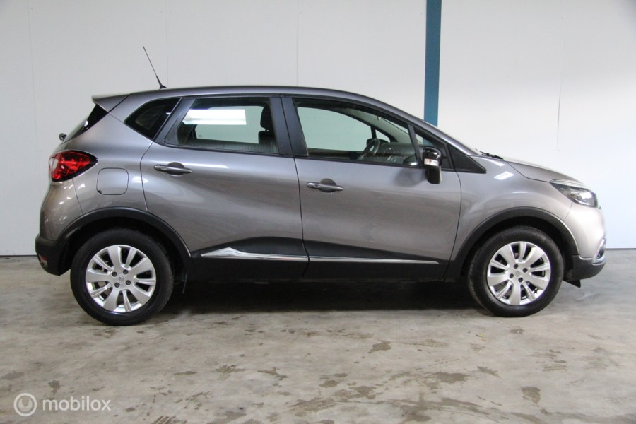 Renault Captur 0.9 TCe Dynamique [FULL MAP NAVIGATIE]