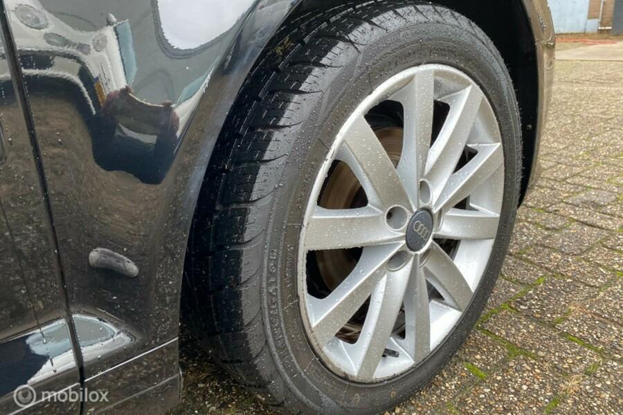 Audi A3 Sportback 1.4 TFSI S-edition / climate contrl.