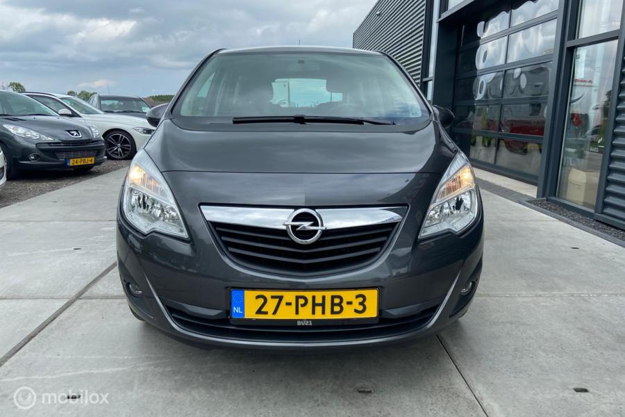 Opel Meriva 1.4 Turbo Edition Plus