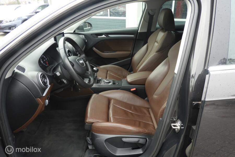 Audi A3 Sportback 2.0 TDI  Pro Line  , Full optie's