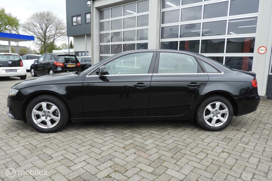 Audi A4 2.0 TDI Pro Line Business