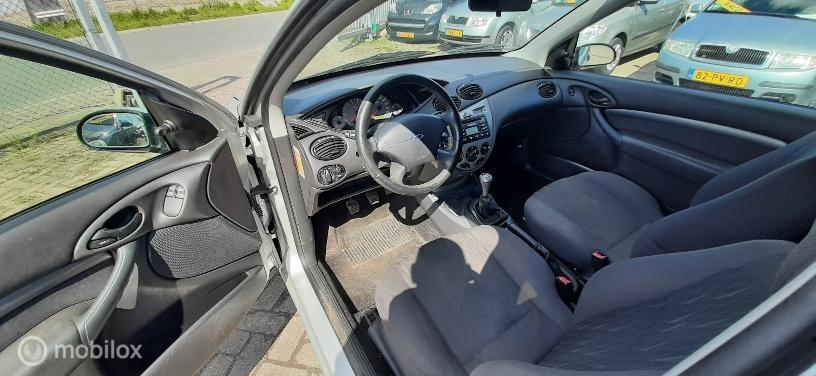 Ford Focus 1.6-16V Cool Edition nw apk