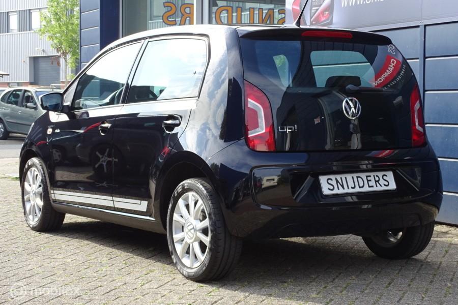 Volkswagen Up! 1.0 Club up! in top staat