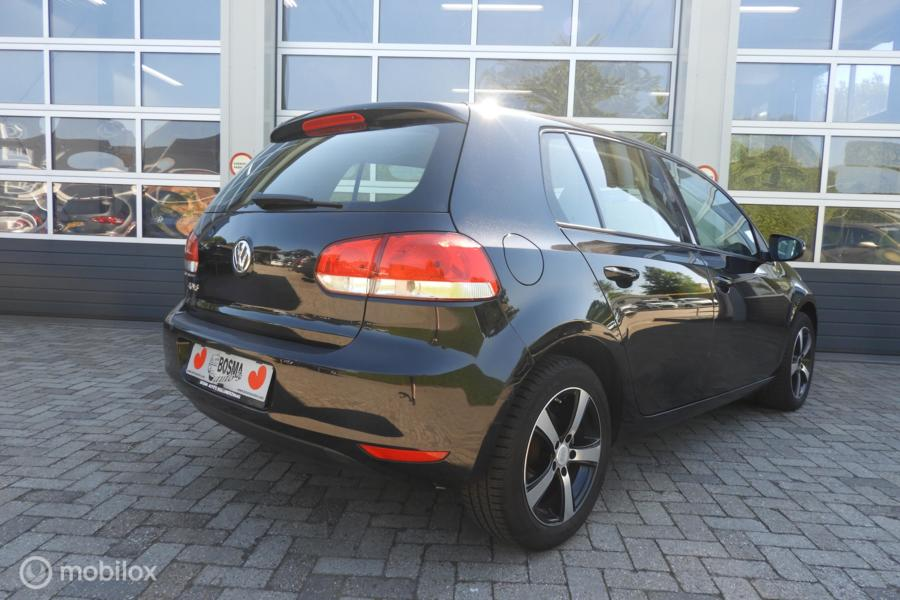 Volkswagen Golf 1.4 Easyline 5 drs