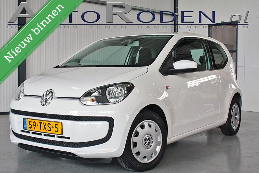 Volkswagen Up! 1.0 12V Move Up! BlueMotion AirCo