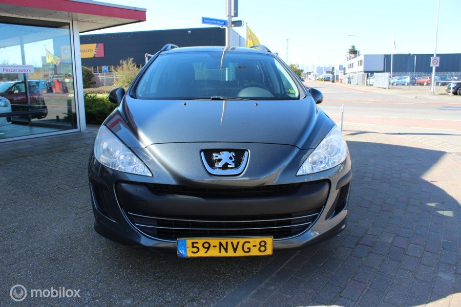Peugeot 308 SW 1.6 HDI Access recent oh gehad rijdt perfect