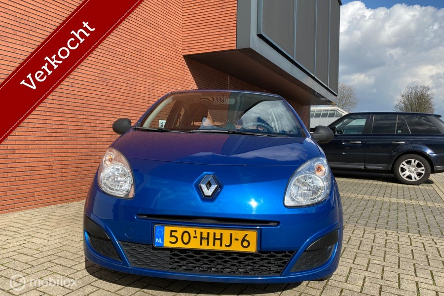 Renault Twingo 1.2 Authentique / Airco / nw. Distributie