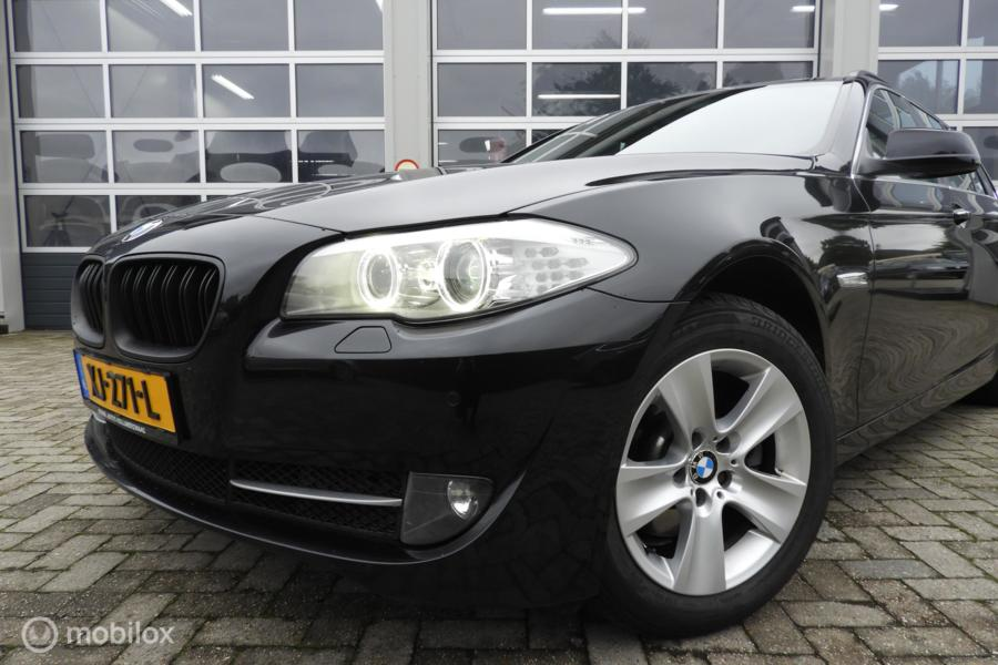 BMW 5-serie Touring 520d High Executive