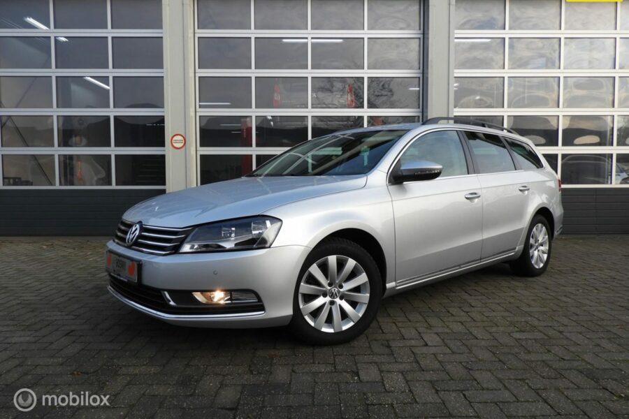 Volkswagen Passat Variant - 1.4 TSI Comfortline BlueMotion