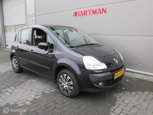 Renault Modus 1.2 TCE Expression