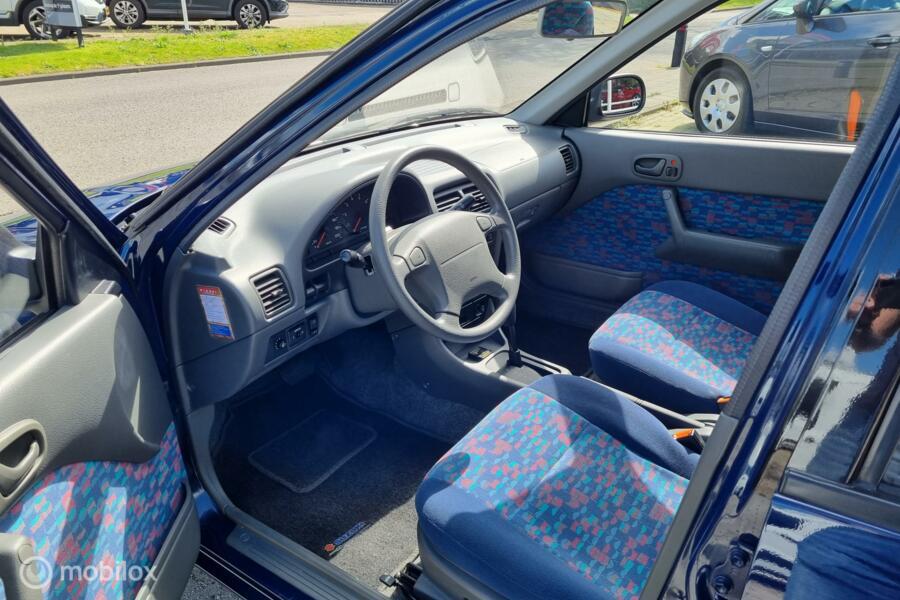 Suzuki Swift 1.3 GLX, 19.399 KM, Automaat, Airco, Nieuwstaat