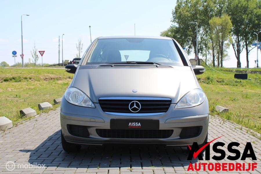 Mercedes A-klasse 150 Avantgarde Airco/APK tot 09-10-2020