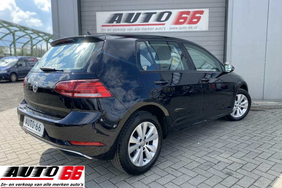 Volkswagen Golf1.0TSI Comfort Business 115PK DAB FrontAssist