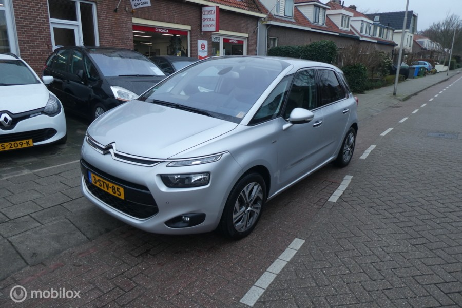 Citroen C4 Picasso 1.6 THP Exclusive