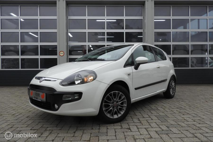 Fiat Punto Evo 1.2 Dynamic