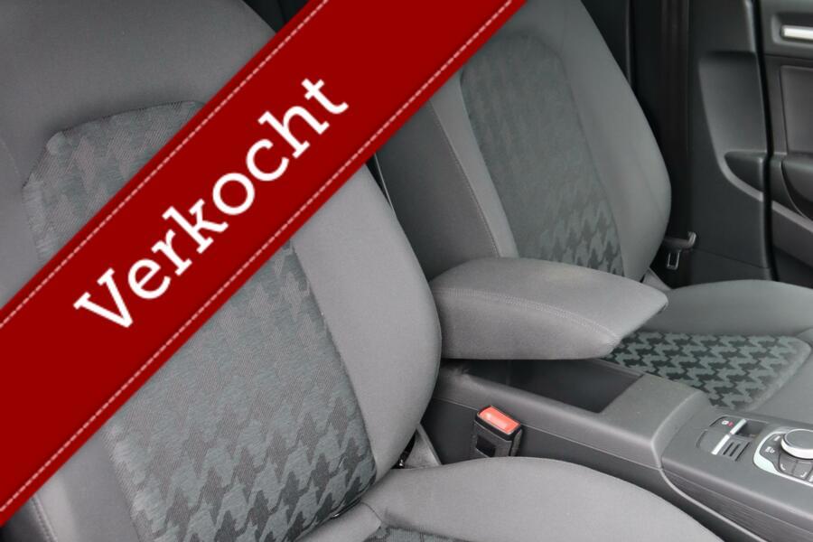 Audi A3 Limousine 1.4 TFSI Attraction Pro Line Plus 61000 KM