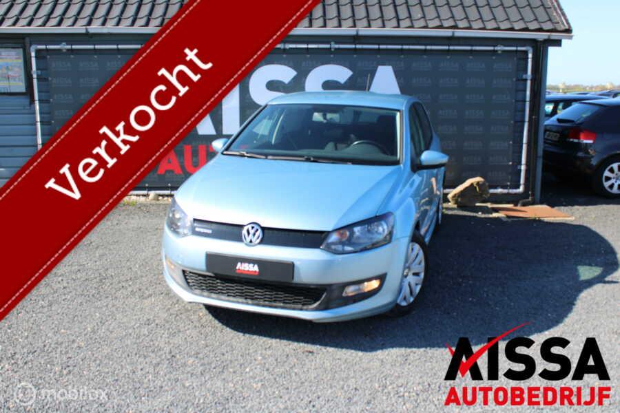 Volkswagen Polo 1.2 TDI BlueMotion Comfortline APK 11-2020