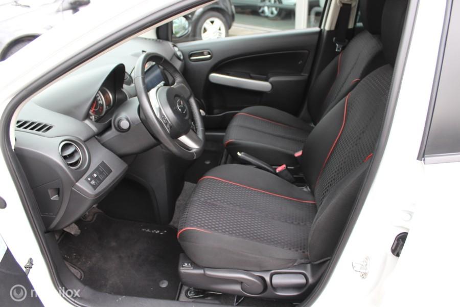 Mazda 2 1.3 BIFUEL GT 1e eigenaar nap