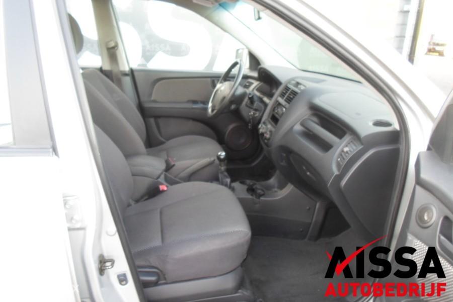 Kia Sportage 2.0 CVVT Comfort APK TOT 01-03-2020