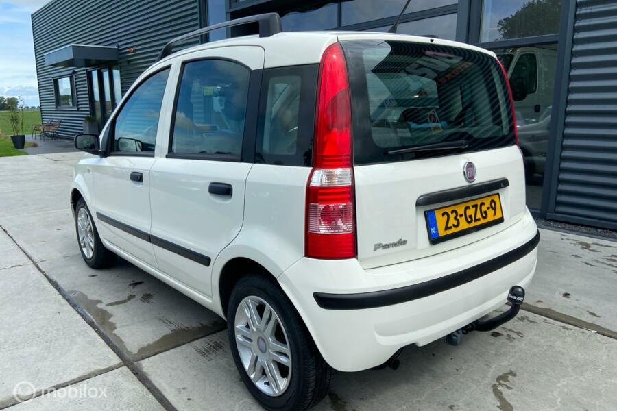 Fiat Panda 1.2 Edizione Cool (72.875km + NAP)