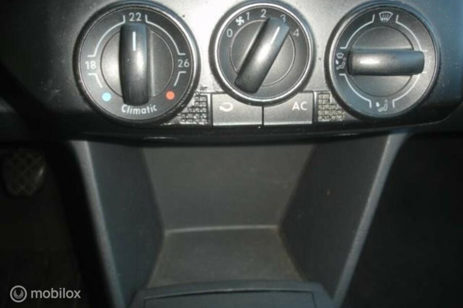 Volkswagen Polo - 1.9 SDI Airco Lakbeschadiging